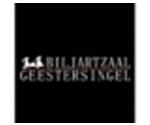 Biljartzaal Geestersingel